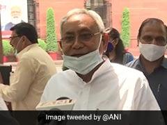 """No Jobs In Bihar"": Opposition Targets Nitish Kumar On Kashmir Killings"