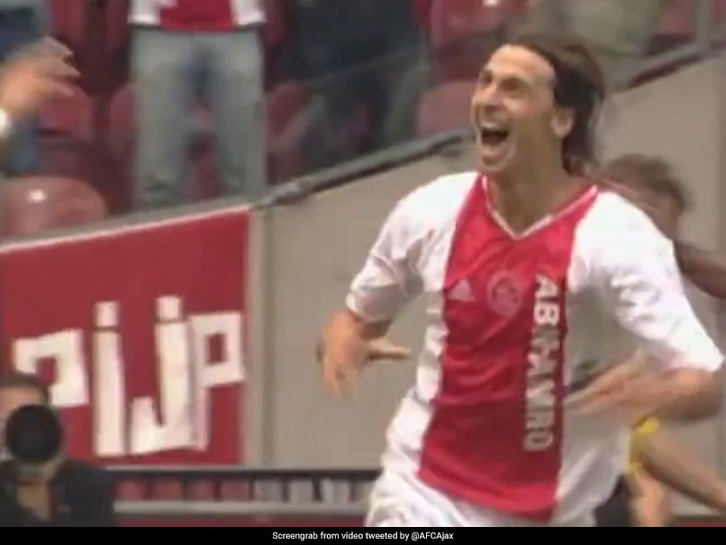 Watch: On This Day In 2004, Zlatan Ibrahimovic Scored This Sensational Solo Goal