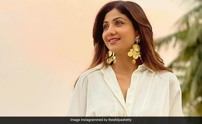 'Live Every Moment': What Shilpa Shetty Tells Herself When She Wants To 'Call A Time Out'