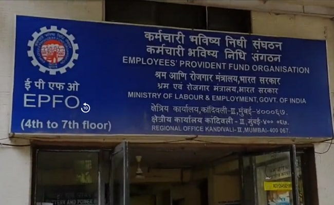 EPFO Adds 14.65 Lakh Subscribers In July, A Rise Of 31.28% Over June
