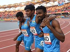 Tokyo Olympics: Indian 4x400m Relay Team Breaks Asian Record But Fails To Qualify For Final
