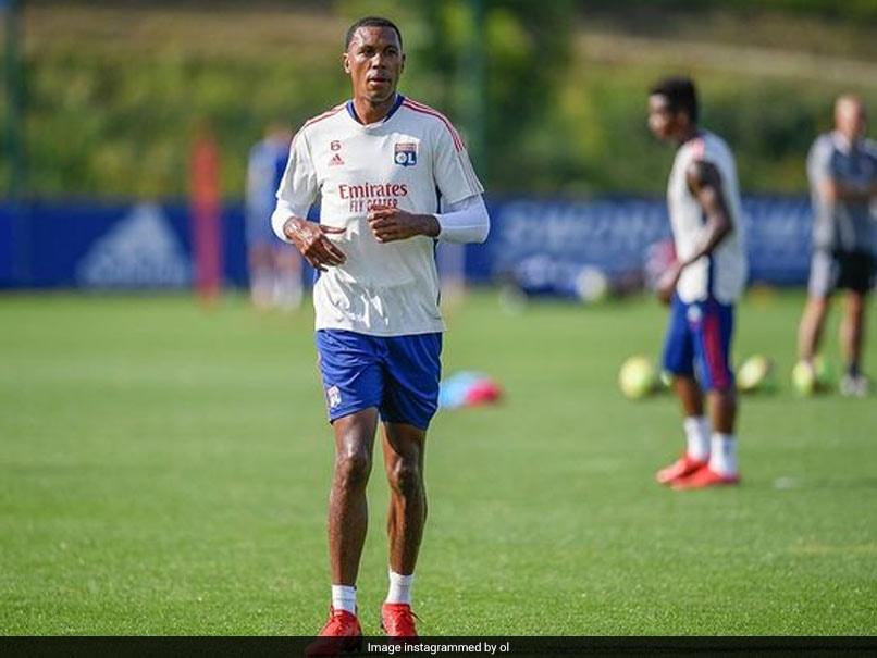 """Lyon Suspend Veteran Marcelo For """"Inappropriate Behaviour"""""""
