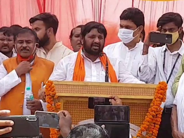 Video : BJP Begins Public Outreach By New Ministers With Jan Ashirwad Rallies