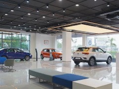 Auto Retail Witnesses Robust Recovery As Sector Registers 34 Per Cent Growth Year-On-Year: FADA