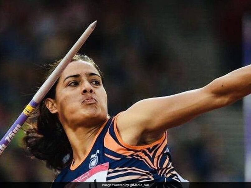 Tokyo Olympics: Annu Rani Misses Final Of Womens Javelin Throw Event, Finishes 14th