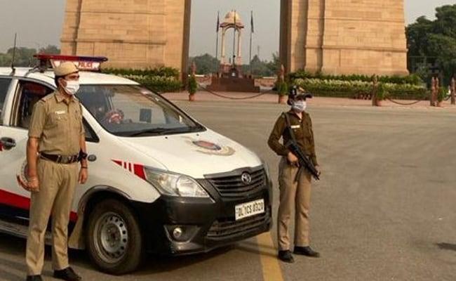 Delhi Hardware Shop Looted, Masked Bike-Borne Men Shoot At Owner