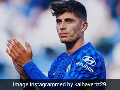 Chelsea's Kai Havertz To Auction Boots For Germany Flood Relief