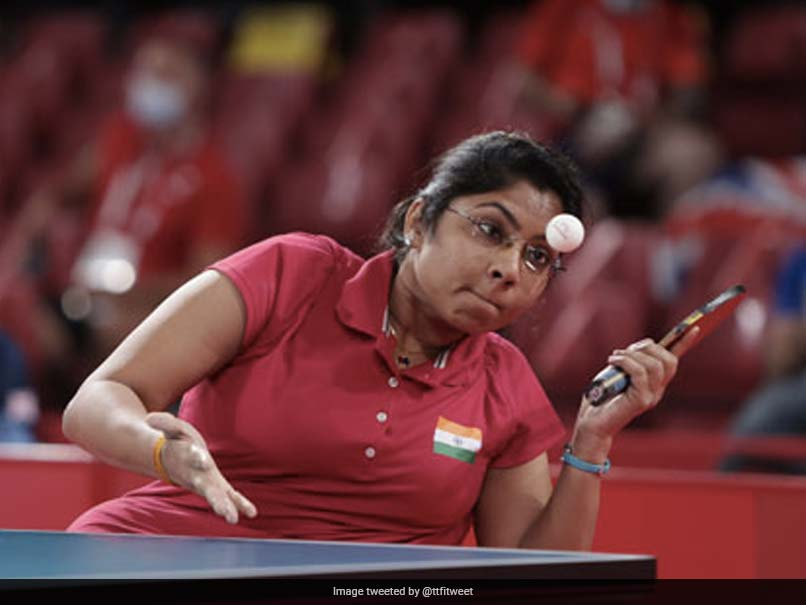"""""""Proved Nothing Is Impossible"""": Bhavinaben Patel On Paralympics Semi-Final Win"""