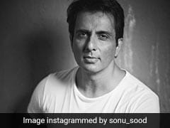 """""""<i>Bas</i> 1 Crore?"""": Sonu Sood's ROFL Reply To Man's Outlandish Request"""