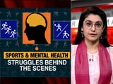 Video : Sports And Mental Health: Simone Biles Not The Only One