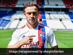 Premier League: Liverpool Pay Tribute To Lyon-Bound Xherdan Shaqiri