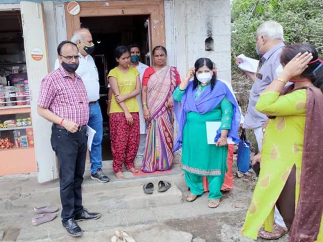 Video : Maharashtra's First Ever Zika Virus Case Reported In Pune District