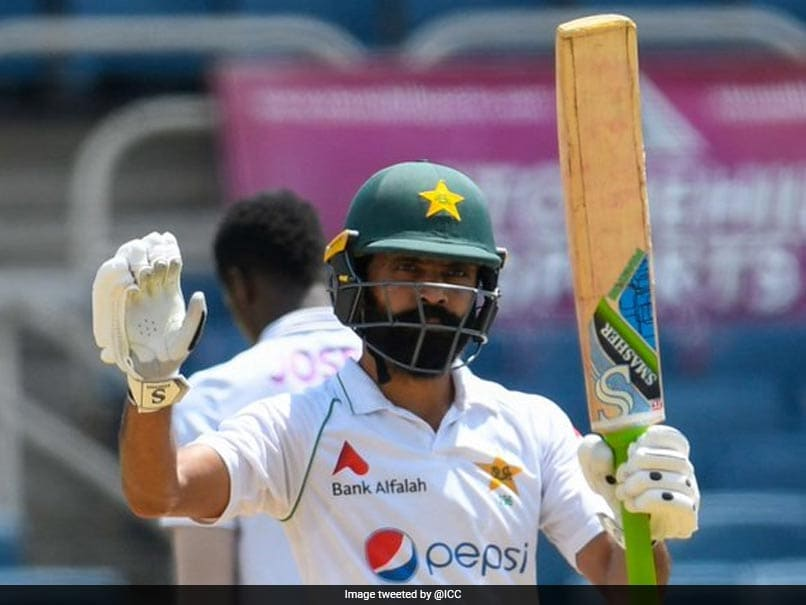 West Indies vs Pakistan, 2nd Test: Fawad Alam Century, Shaheen Afridis Strikes Give Pakistan Hope Of Levelling Series