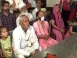 Video : NDTV At Rani Rampal's Residence