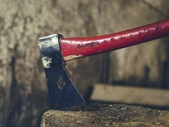 """Child Forced To Lick Hot Axe Head """"To Prove Innocence"""" In Pakistan: Report"""