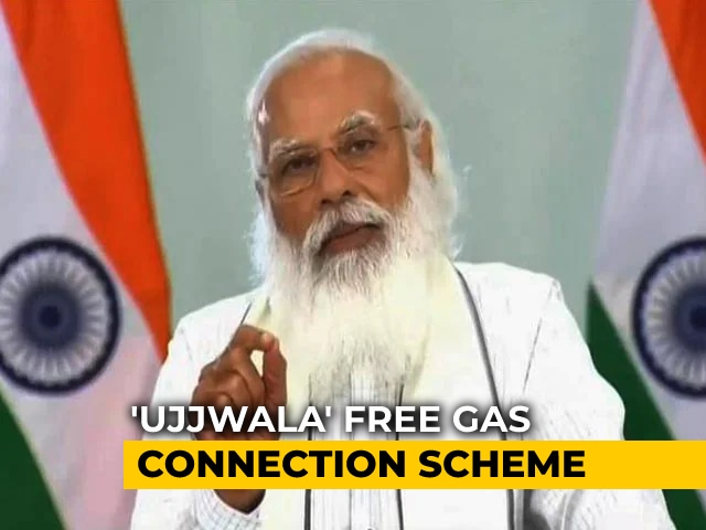 Video : For Migrant Workers, Getting Cooking Gas Connection Simplified: PM