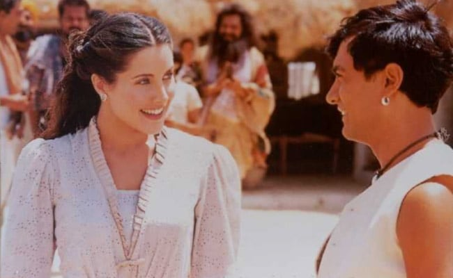Remember Captain Russell's Sister Elizabeth From Lagaan? See Team Aamir Khan's Birthday Wish For Her