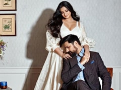 """Met On Set, I Tried To Bully Her: Karan Boolani's """"True Story"""" Of Falling In Love With Rhea Kapoor"""