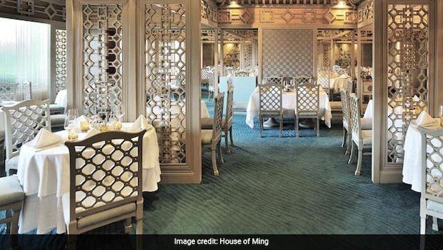 Looking For Classic Chinese Meal In Delhi? House Of Ming Is One-Stop Destination For You