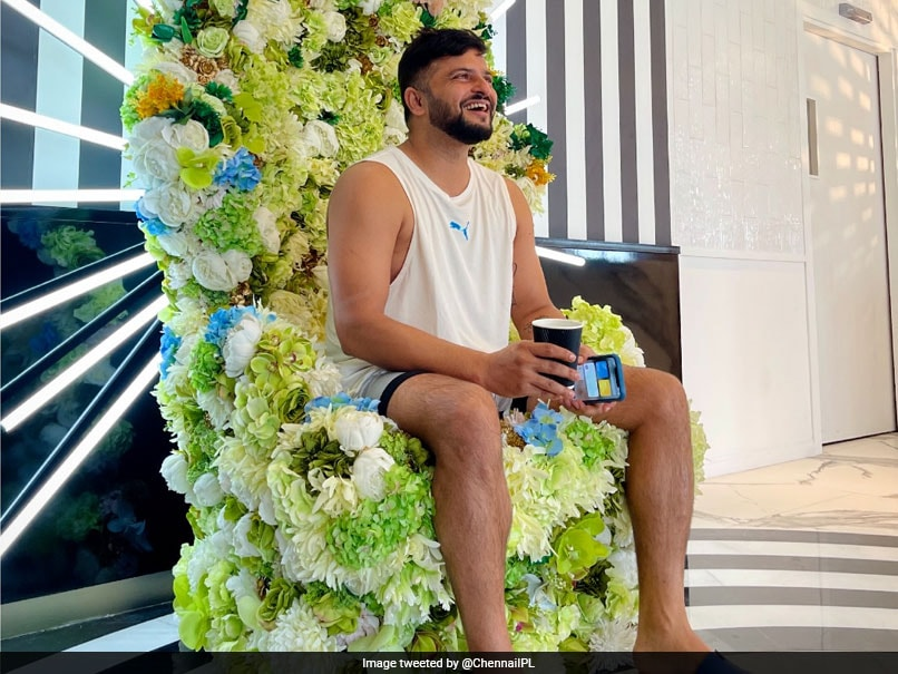 Janmashtami 2021: Yuvraj Singh, Suresh Raina And Other Cricket Stars Extend Greetings