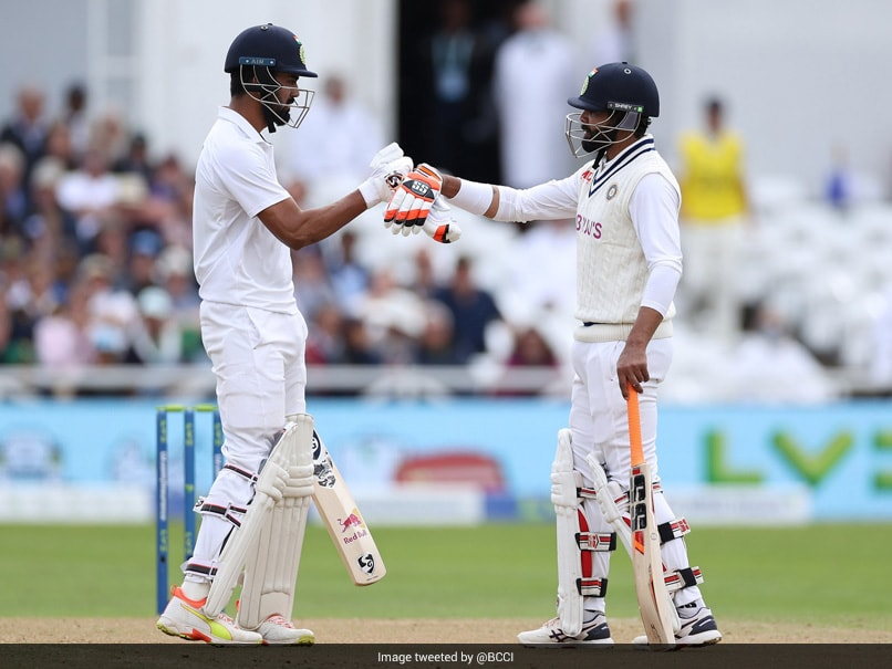IND vs ENG, 1st Test, Day 3 Highlights: India Dominate Rain-Curtailed Day, England Trail By 70