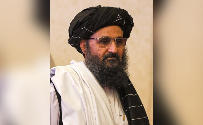 The 7 Taliban Men Now Running Afghanistan
