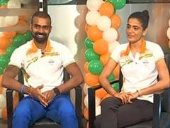 Tokyo Olympics: PR Sreejesh Tells NDTV Why He Didn't Watch Women's Hockey Team's Bronze Medal Match