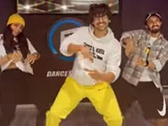 What's Cooking? Kartik Aaryan's Dance Video Is The Answer