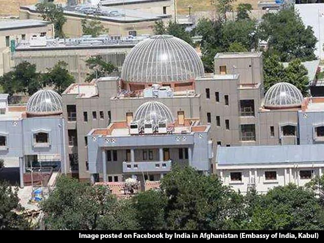Video : Taliban Didn't Want India To Evacuate Kabul Embassy Staff: Sources