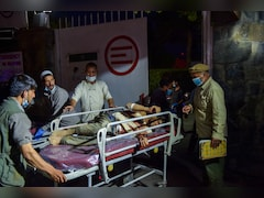 60 Civilians, 13 US Troops Killed In Kabul Blasts, ISIS Claims Attack