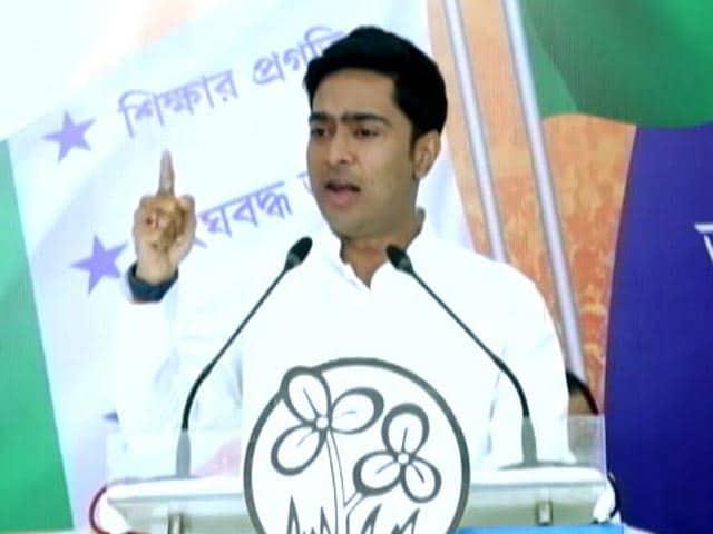 Video : Trinamool's Abhishek Banerjee Summoned In Money Laundering Case By Enforcement Directorate