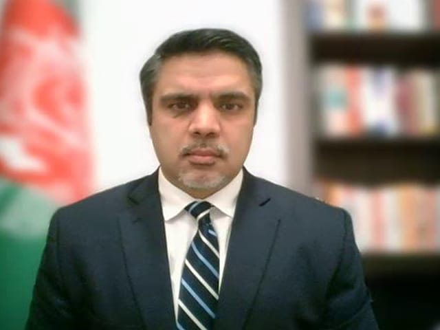 Video : Taliban Bans Exodus, Steps Up Propaganda