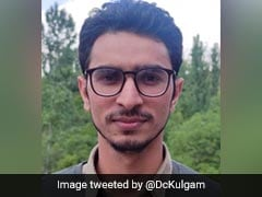 J&K Farmer's Son Secures 2nd Rank In Indian Economic Services Exam