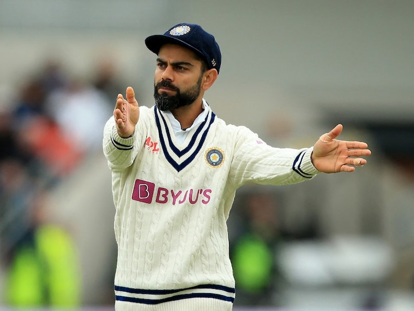 England vs India, 3rd Test: Virat Kohli Vows To Continue With Five Specialist Bowlers