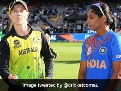 Australia Women vs India Women: Queensland To Host Upcoming Multi-Format Series