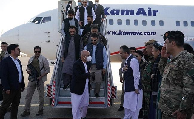 US Watchdog to Examine Allegations Ashraf Ghani Fled Afghanistan With Money