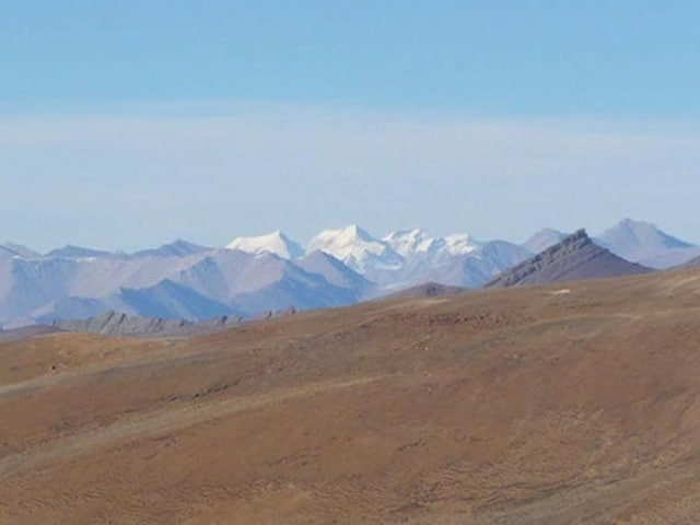 Video : India, China Disengage In Gogra In Eastern Ladakh, 2 Conflict Points Left