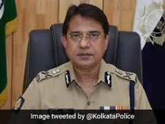 Kolkata Top Cop, 2 Other IPS Officers To Get Medal For Outstanding Service