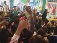 """Taliban Culture"": Six Held In Ujjain For Raising Pro-Pakistan Slogans"