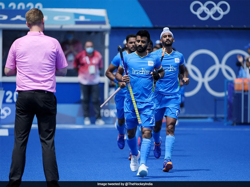 Tokyo Games: Need To Focus On Bronze Medal Match Instead Of Dwelling On Heartbreak, Says Manpreet Singh And PR Sreejesh