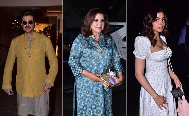 Inside Rhea Kapoor And Karan Boolani's Star Studded Wedding Reception Party. See Pics