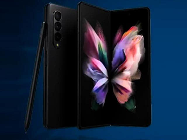 Video : First Impressions Of The Samsung Galaxy Z Fold 3, Review of the Realme GT Series