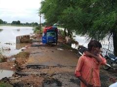 Death Count Reaches 12 In Madhya Pradesh Rain Fury, 23 Districts On Alert