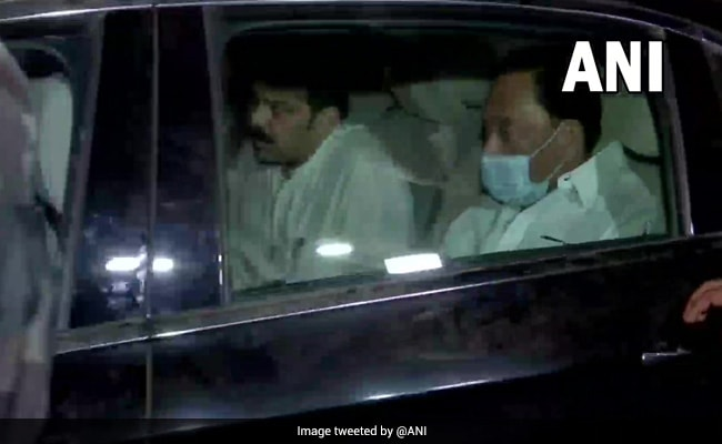 After Bail, Minister Narayan Rane Asked To Appear Before Cops Next Week