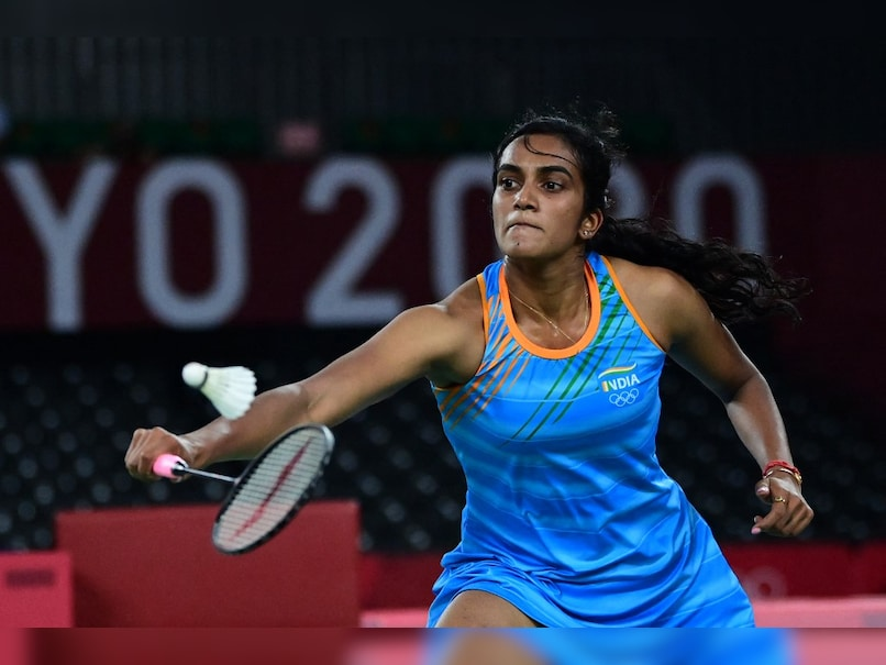 Tokyo Olympics: PV Sindhu Delivered 200% In Her Defence In Bronze Medal Match, Says Coach Park Tae-Sang