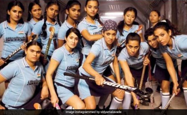 After Women's Hockey Team Make History, What Chak De! India Stars Wrote