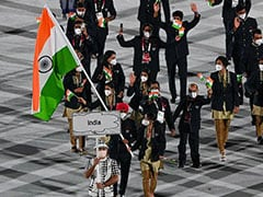 PM To Invite Olympics Contingent To Red Fort On Independence Day