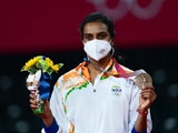 Video : PV Sindhu Creates History, Wins 2nd Consecutive Olympic Medal