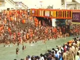 Video : Fraud By Covid Labs Led To Positivity Error During Kumbh: Probe Agency