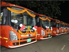 Assam Government To Replace Diesel-Run Buses With Electric, CNG Buses In Guwahati